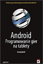 Android Programowanie gier na tablety