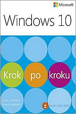 Windows 10 Krok po kroku
