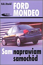 Ford Mondeo (od XI 1992 do XI 2000)
