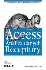 Access analiza danych receptury