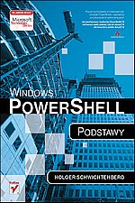 Windows PowerShell Podstawy