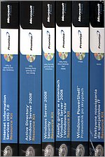 Windows Server 2008 Resource Kit PL